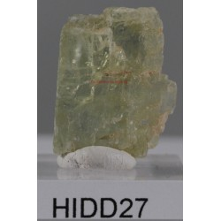 Hiddenite Hidd27