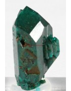 Vente en ligne de minéraux et Dioptase - Emeraude de cuivre