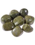 Epidote et minéraux de collection - Vente de pierres naturelles