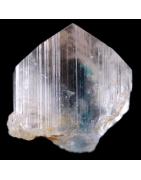 Euclase. Pierre rare semi-précieuse en vente sur notre site de minéraux en ligne