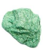 Vente de fragments de fuchsite bruts. Minéraux de toutes formes