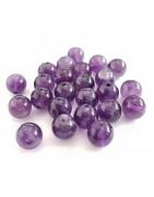 Des perles minérales pour vos créations