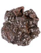Vente hématite, pierre de sang, oligiste ou fer spéculaire, spécimens de minéraux du Brésil