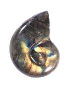 Vente de labradorite, spectrolite et larkivite dans notre boutique de minéraux