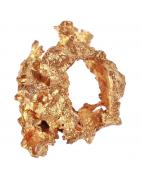 Or natif - Minéraux et cristaux de collection | Du Minéral au Bijou