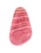 Rhodochrosite. Très bonne pierre anti-stress, vente de minéraux pour la lithothérapie