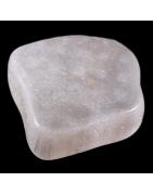 Achat de minéraux, vente d'Ulexite aussi appelée pierre de télévision