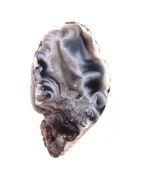 Vente d'agate, un des minéraux de la famille des Quartz