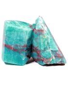 Amazonite, vente de minéraux pour la lithothérapie