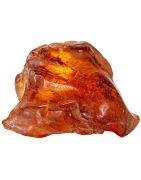 Vente en ligne de minéraux de collection : Ambre aussi appelée Succin