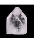 Vente de cristaux naturels d'Apophyllite et minéraux d'Inde
