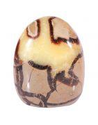 Septaria | Oeufs, galets, formes libres - Vente de minéraux en ligne