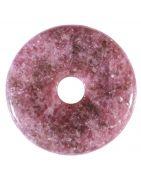 Vente de minéraux et bijoux - Donuts ou disque pi