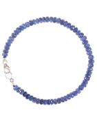 Votre Bijouterie  - Bracelet femme en pierres fines et semi-précieuses