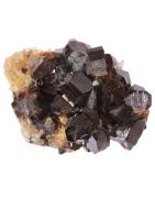 Vente de cassitérite, cristaux et minéraux de collection