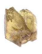 Plusieurs minéraux de Chrysobéryl cristallisés en vente